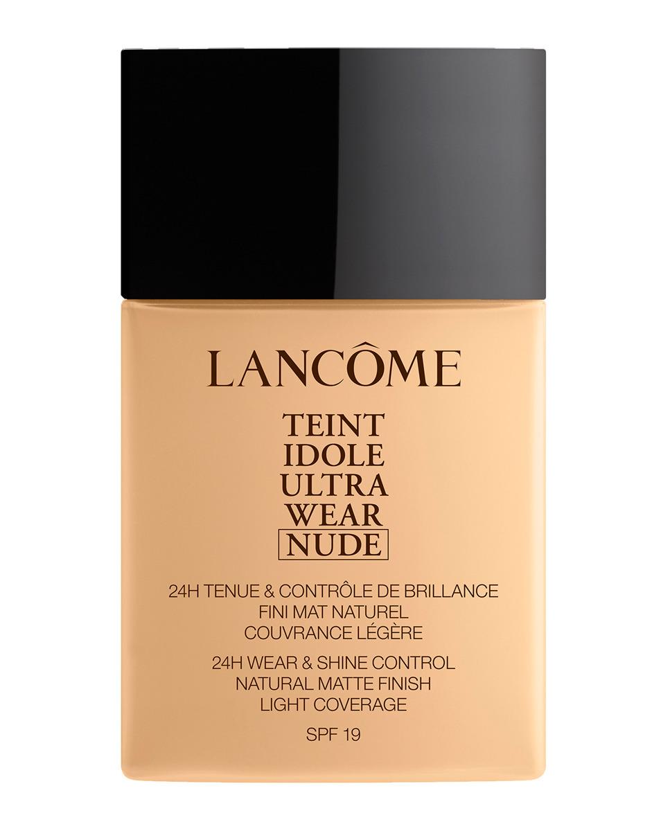 Base de Maquillaje Teint Idole Ultra Wear Nude de Lancôme