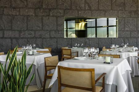 Restaurante Espacio 33 11