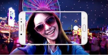 Samsung Galaxy J7+, la cámara doble llega a la gama media de Samsung