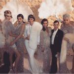 El 60 cumpleaños de Kris Jenner nos llevó a la época de Gatsby