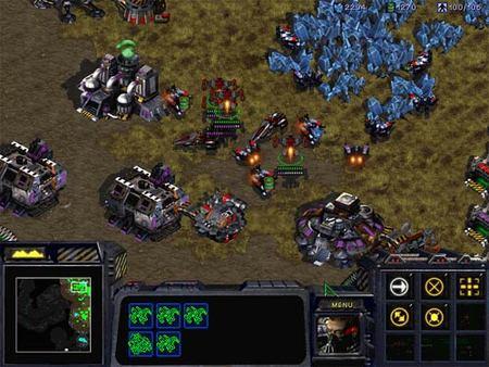 Gana créditos jugando a 'StarCraft'