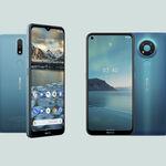 Nokia 3.4 y Nokia 2.4: dos nuevos gama de entrada económicos que apuestan todo por el software
