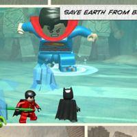 LEGO Batman: Más Allá de Gotham, ya a la venta en Google Play