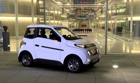 Zetta coche eléctrico ruso barato