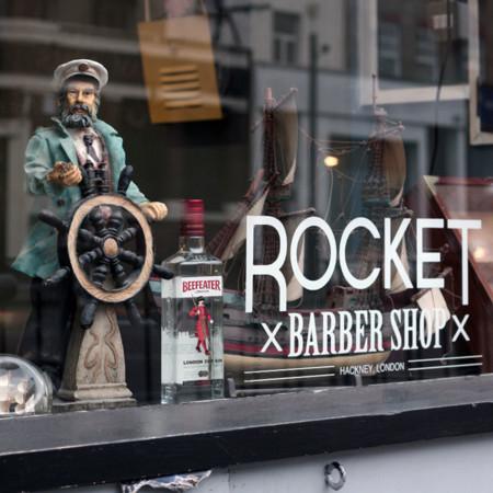 Las peluquerías más fashion de Londres, sólo aptas para los estilos más atrevidos