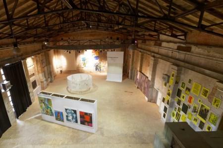 Museos en espacios industriales