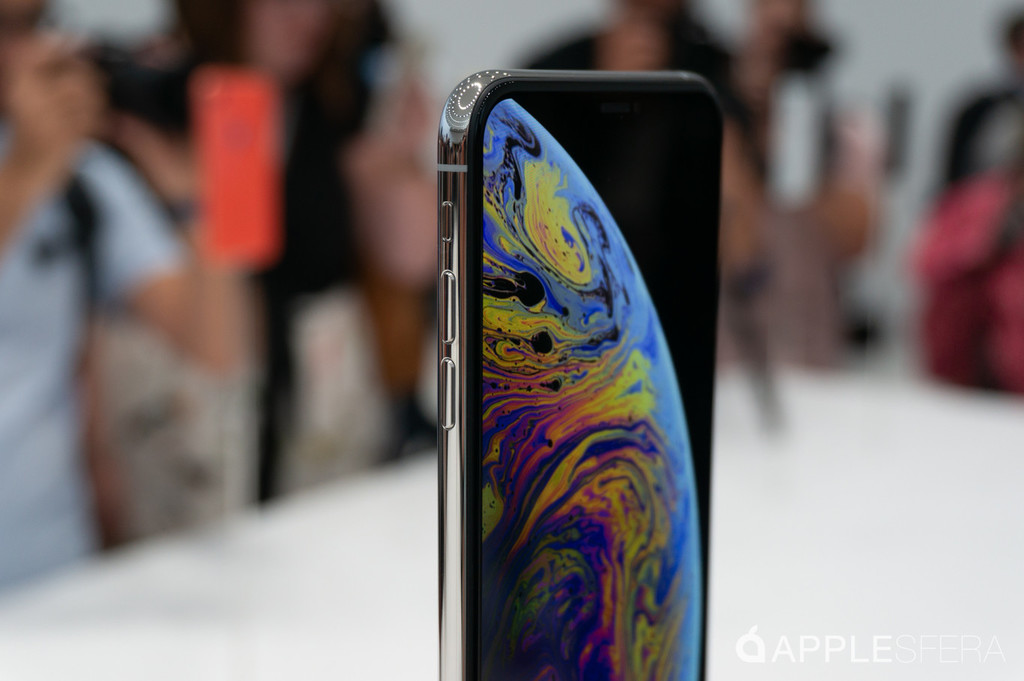 Se abren las reservas del <stro />iPhone℗</strong> XS, el <strong>iPhone℗</strong> XS Max y el <strong>Apple℗</strong> Watch Series 4: todo lo que necesitas saber &#8220;>     </p> <div class=
