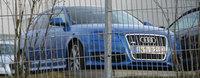 Audi S3 Sportback, espiado en alguna parte de Europa