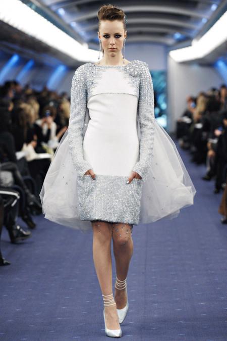 Chanel Alta Costura 2012