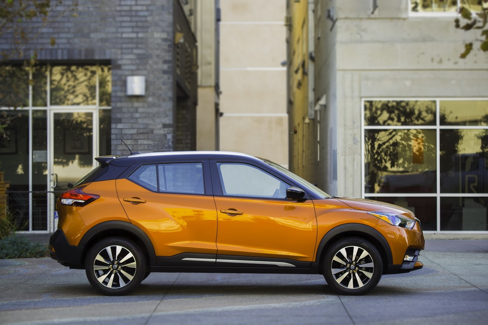 Foto de Nissan Kicks (US-spec) (8/27)