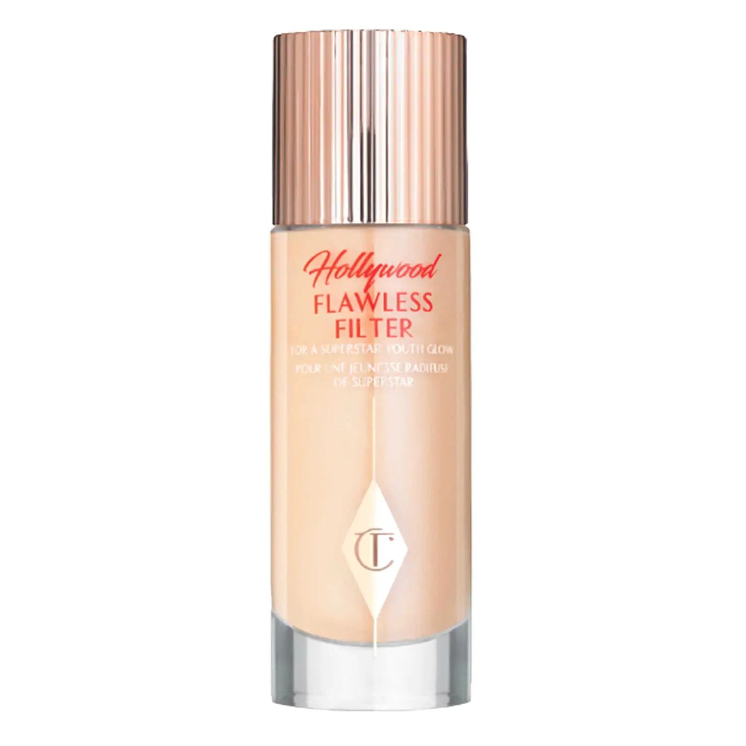 HOLLYWOOD FLAWLESS FILTER - CHARLOTTE TILBURY