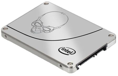 Intel SSD 730 para atacar a las gamas más altas