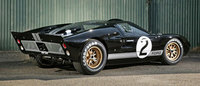 Réplicas del Ford GT40 MKII para celebrar el 85 aniversario de Carroll Shelby