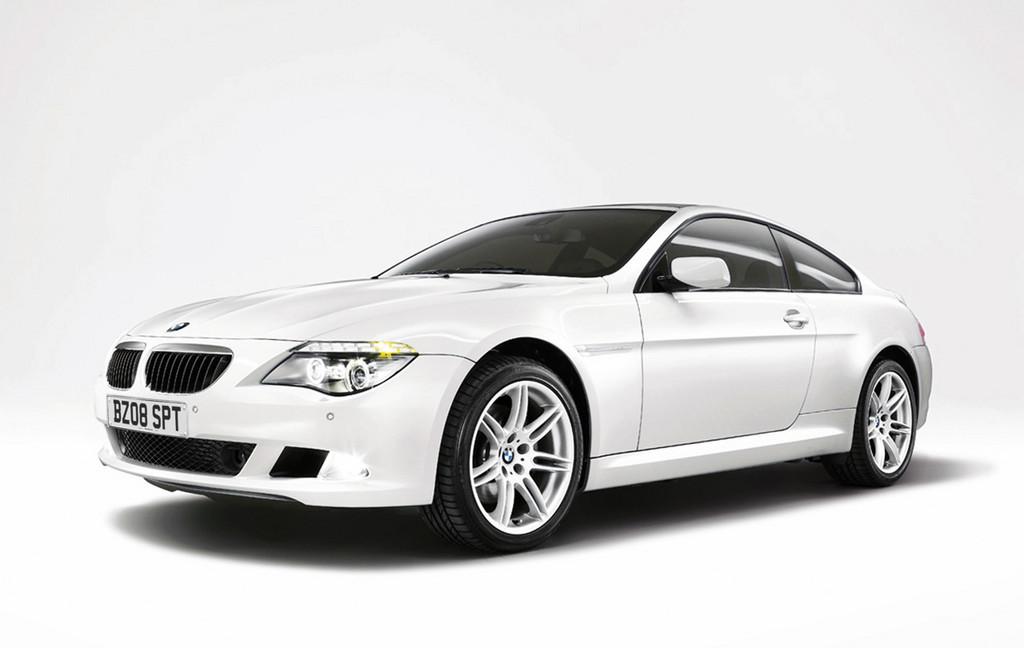 Foto de BMW Serie 6 Sport Package (1/10)