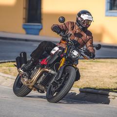 Foto 8 de 16 de la galería indian-ftr1200-carbon-2020 en Motorpasion Moto