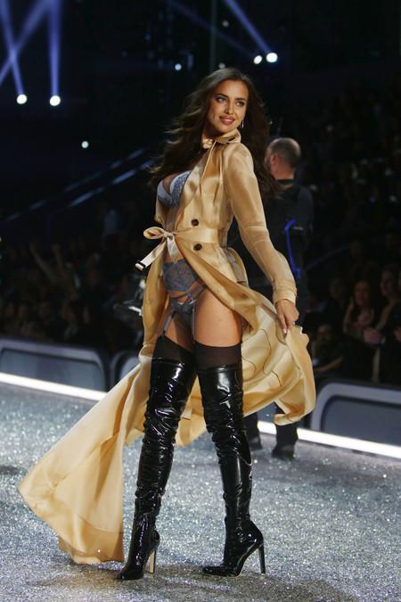 Rumore, rumore: Irina Shayk y Bradley Cooper  podrían estar comprometidos