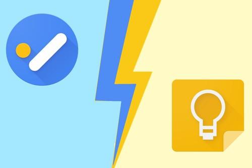 Google Tasks vs Google Keep: diferencias y ventajas para gestionar las tareas desde el móvil