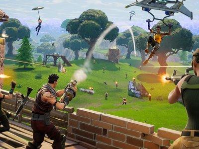 Fortnite: Battle Royale implementará los 60 fps en su versión para consolas, nuevos modos de juego y más novedades