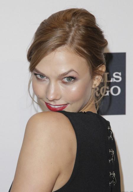 La Gala amfAR Nueva York 2014 es la alfombra roja de las top models