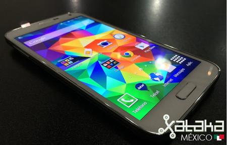 El sensor de huellas del Samsung Galaxy S5 también es hackeable, y de una manera fácil