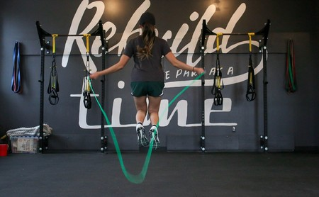 Así es como el ejercicio físico te ayuda a luchar contra la ansiedad