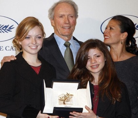 Clint Eastwood cumple 79 años