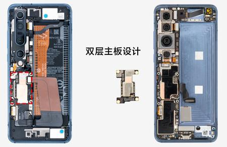 Xiaomi Mi Note 10 Pro 4