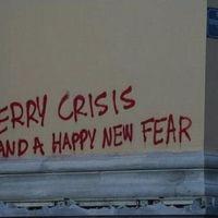 ¿Al borde de una nueva crisis global?