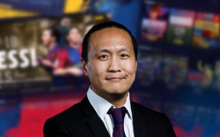 """Dídac Lee, el hombre que digitalizó al Barça: """"Competimos con cualquier plataforma de entretenimiento"""""""