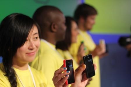 Nokia Asha 501, primeras impresiones