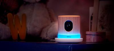 Withings Home, cámara de vigilancia para el hogar con integración con HomeKit