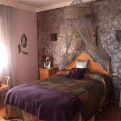 Foto 3 de 3 de la galería dormitorio-de-silvia en Decoesfera