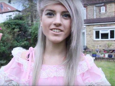 #Savemarinajoyce: el misterioso caso de una youtuber con posible caso de abuso físico