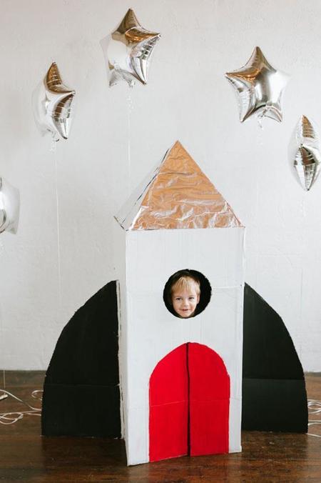 Detalles Diy Decorar Fiesta Infantil