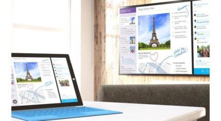 Microsoft ya tiene su propio Chromecast para dispositivos con Miracast