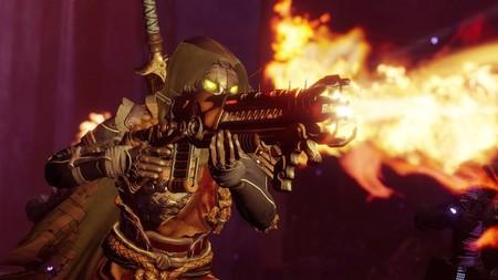 Destiny 2: fecha, horario y tráiler de Último Deseo, la incursión de Los Renegados