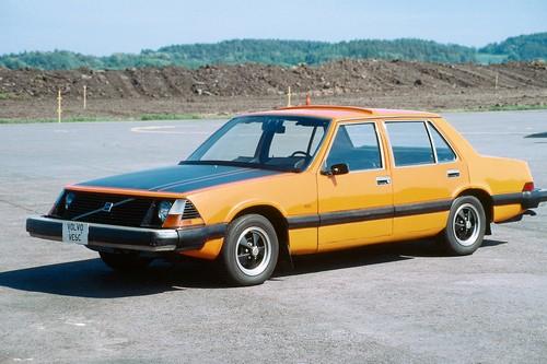 Volvo Experimental Safety Car, un prototipo de 1972 más seguro que muchos coches actuales en México