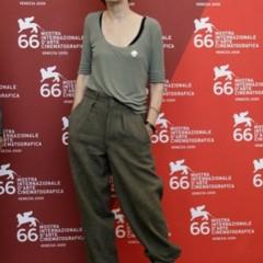 Foto 6 de 11 de la galería festival-de-venecia-2009-quinto-dia-con-todos-los-looks en Trendencias