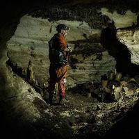 Una cueva en forma de gusano con objetos de más de 1,000 años de antigüedad: el secreto mejor guardado hasta ahora en Chichén Itzá