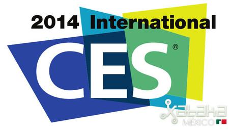 El CES 2014 está por comenzar, sigue con nosotros sus novedades