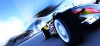 TrackRacing Online, divertidas carreras de coches en Windows Phone