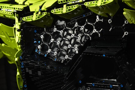 Lamborghini Sian Lego 2021 002