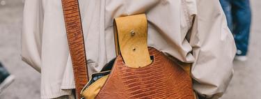 El 'animal print' sigue siendo tendencia y estos nueve bolsos de piel de Amazon (por menos de 75 euros) lo reafirman
