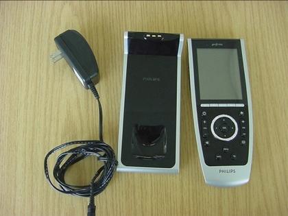 Philips TSU9400, mando a distancia universal