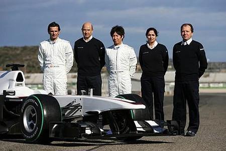 Previa Fórmula 1. Peter Sauber siempre hace los deberes