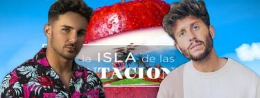 ¡Filtración! Gonzalo Montoya, Manuel González y esta otra tentadora ponen rumbo a 'La Última Tentación': todos los concursantes del reencuentro de 'La Isla de las Tentaciones'