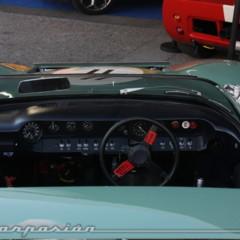 Foto 46 de 65 de la galería ford-gt40-en-edm-2013 en Motorpasión