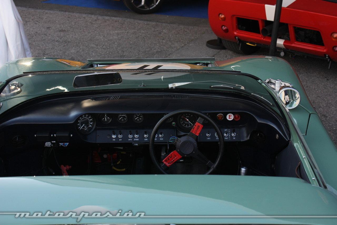 Foto de Ford GT40 en EdM 2013 (46/65)