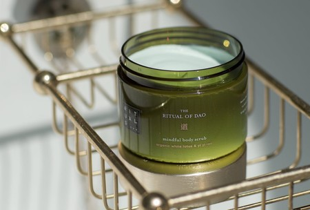 The Ritual Of Dao Body Scrub De Rituals