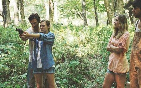 Festival de Cannes 2011: 'Martha Marcy May Marlene' (Sean Durkin) y 'Hanezu' (Naomi Kawase)
